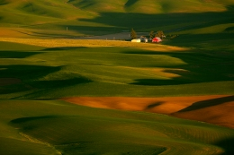 Palouse Photography Workshop 2016