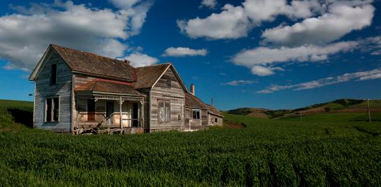 Weber House